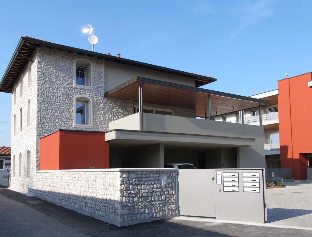 Borgo d'Andrea